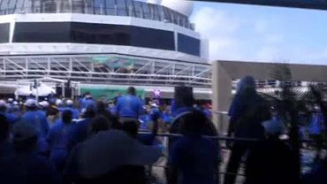 #2 Soul Train Cruise – Slice of daily life – How is different than a normal cruise?