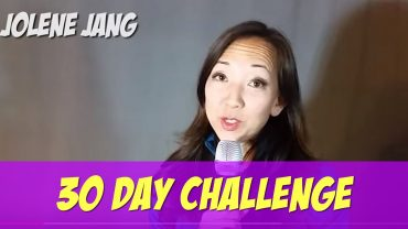 """30 Day Challenge – """"Discovery"""" – December"""