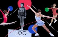 Descriptions of Asian Olympians' bodies are part of trend of dehumanizing Asians in U.S.