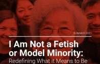I Am Not a Fetish or Model Minority