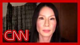 Lucy Liu on Asian-American attacks: 'In America there is still, in some ways, a caste system'