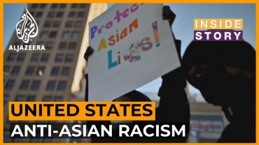 Why is violence against Asian-Americans on the rise?   Inside Story