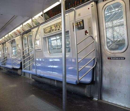 subway attack